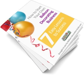 Balloon Business Start, Business Course