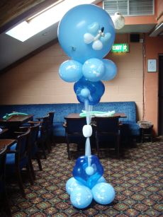 Balloon Decorators Directory