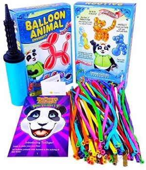 Balloon Animals Kit, Amazon
