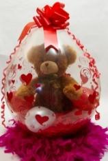 Stuffed Balloon - Example #2