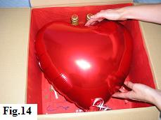 Putting the Balloon into your Balloon in a Box