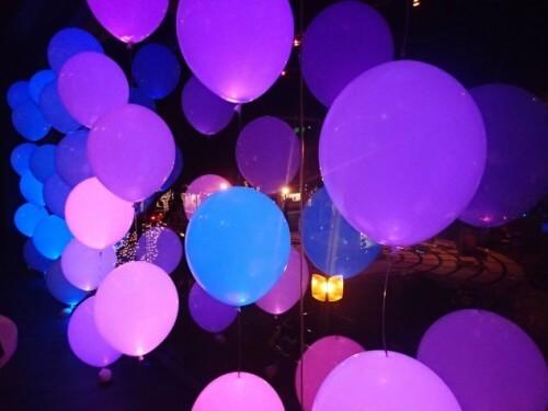 Balloon Decoration Weight
