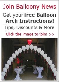 Subscribe to Balloony News