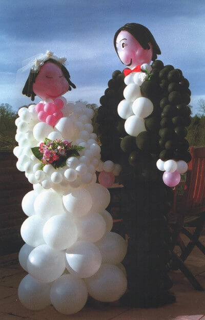 Fondant Cake Ball Design : Wedding Cake Table Decoration Ideas With Balloons