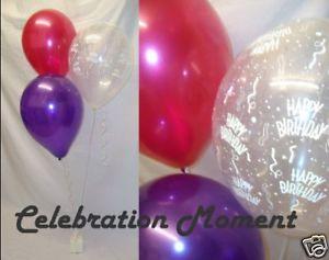 Birthday Balloon Kit
