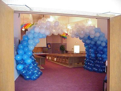 Balloon Wave (Image Source: balloonsoverfortmyers.com)