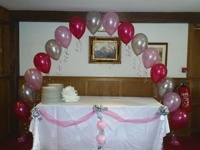 Middx, Rhythm Balloons