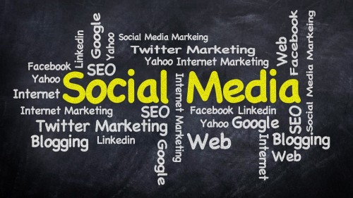 Social Media and Marketing Services provided by Margit Streifeneder