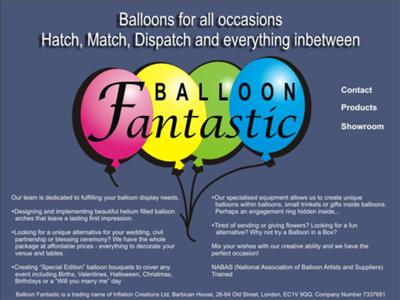 Balloon Fantastic