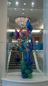 Sea Kelp Sculpture