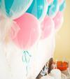 Tulle Covered Balloons [Image Source: joann.com]