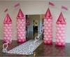Pink Turrett