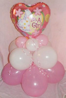 Venus, DFW Balloon Gifts and Decorations