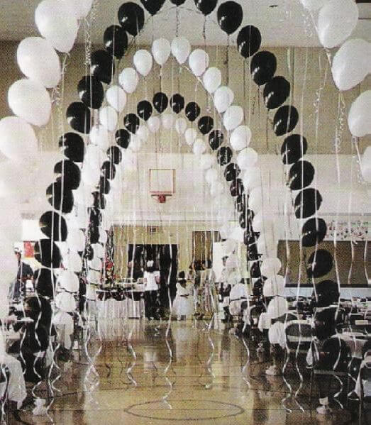 21 spectacular diy wedding balloon decorations why settle for less rh balloon decoration guide com