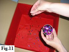 How to Make a Balloon in a Box, Part 2