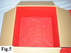 How to Make a Balloon in a Box, Step 5