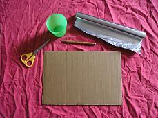 Cake Board Materials