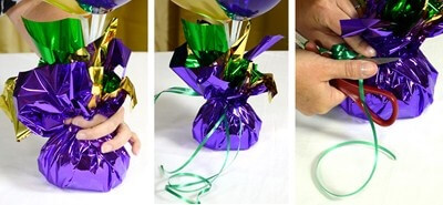 DIY Balloon Weights