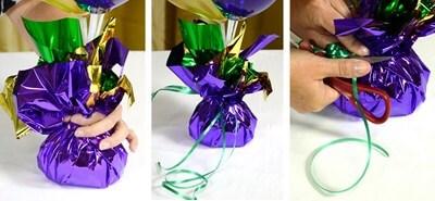 DIY Balloon Weights