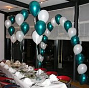 Balloon Decoration Guide Newsletter