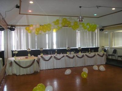 Wedding on a Budget!
