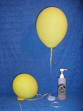 Hi-Float Experiment - Phase 3