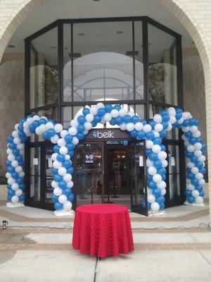 Belks Re Grand Opening