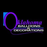 Oklahoma Balloons and Decorations