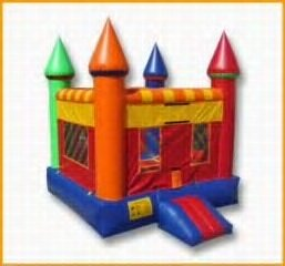 Bounce House Rentals in NYC