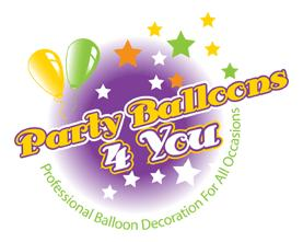 Balloon decorations for all occasions