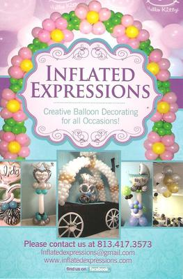 Inflated Expressions