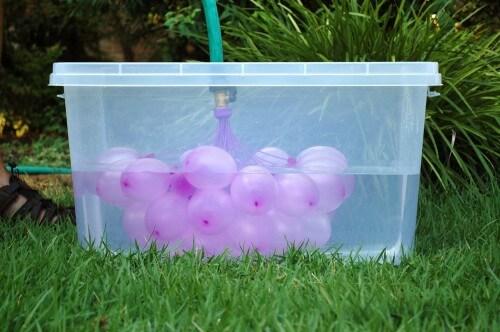 Zuru Bunch O Water Balloons